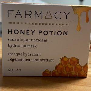 Fármacy - hydration mask